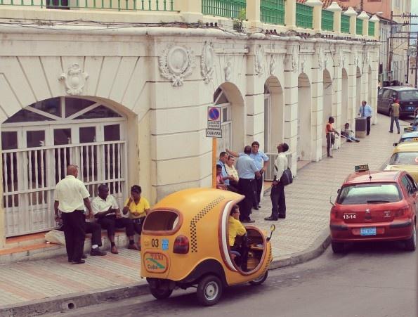 Santiago de #Cuba