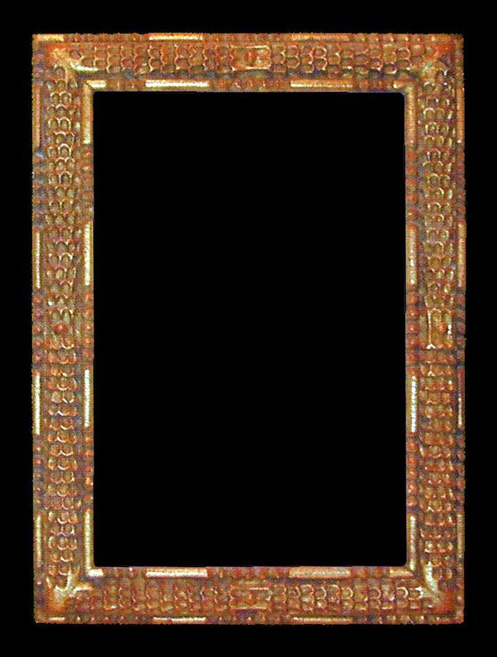 Original stick/frame from the Cuzco region of southern Peru. Time period:  17th