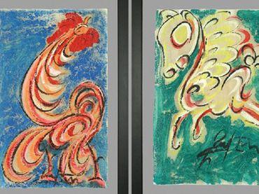 Exhibirán obra de ''Chucho Reyes'' en recinto capitalino