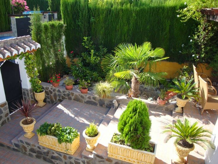 22 best images about dise o de jardines on pinterest for Diseno de jardines