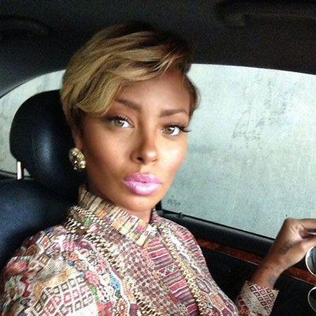 Easy Short Hairstyles for Black Women   http://www.short-haircut.com/easy-short-hairstyles-for-black-women.html