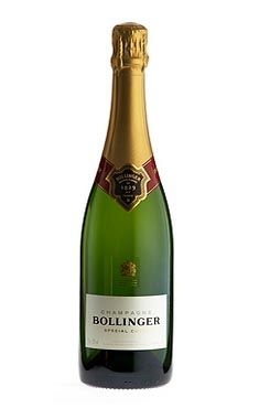 Champagne Bollinger Special Cuvee £32.95