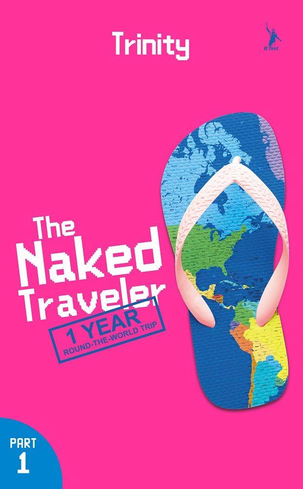 TNT Around The World 1 - Trinity Traveler