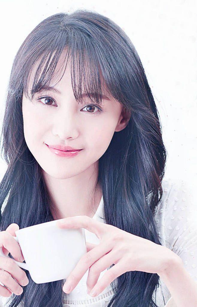131 Best Zheng Shuang 郑爽 Images On Pinterest Yang Yang