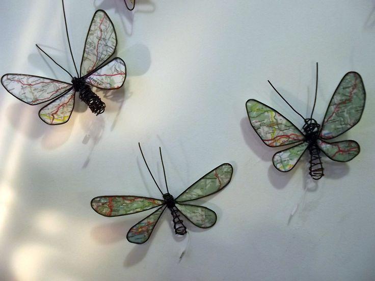 1000 images about creation fil de fer on pinterest sculpture birdcages and wire