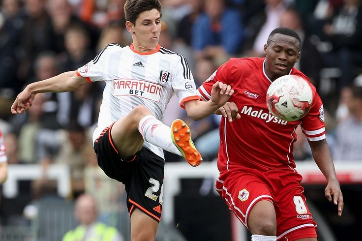 Cardiff City midfielder Kagisho Dikgacoi insists he WILL be fit before end of Championship season