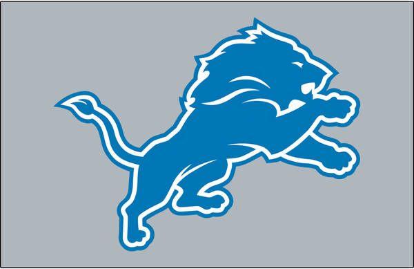 Detroit Lions Color Palette Silver Detroit Lions Colors Detroit Lions Detroit Lions Logo