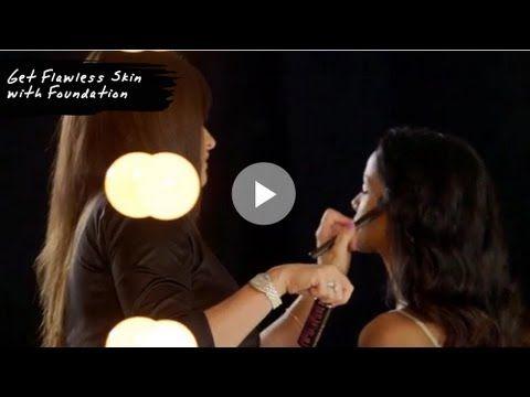 Jamie Greenberg: Get Flawless Skin with Foundation