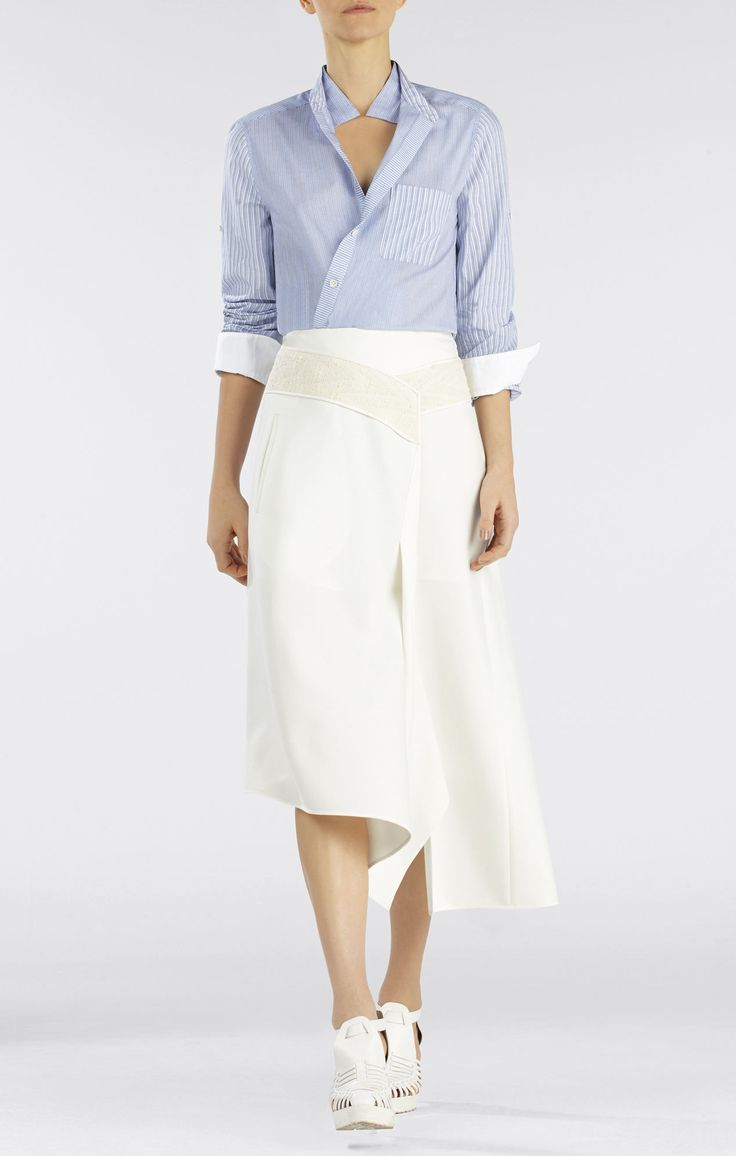 Runway Rory Woven Top
