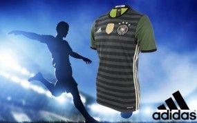 #Adidas #DFB EM 2016 Auswärtstrikot statt: 8495   5500