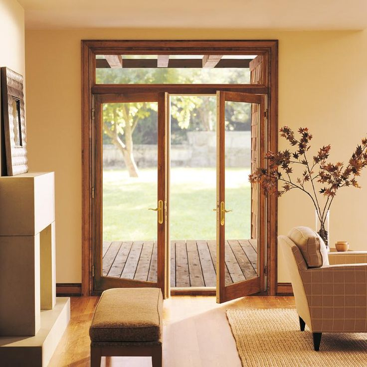 Home Improvements We Need To Make. French PatioFrench Doors ...
