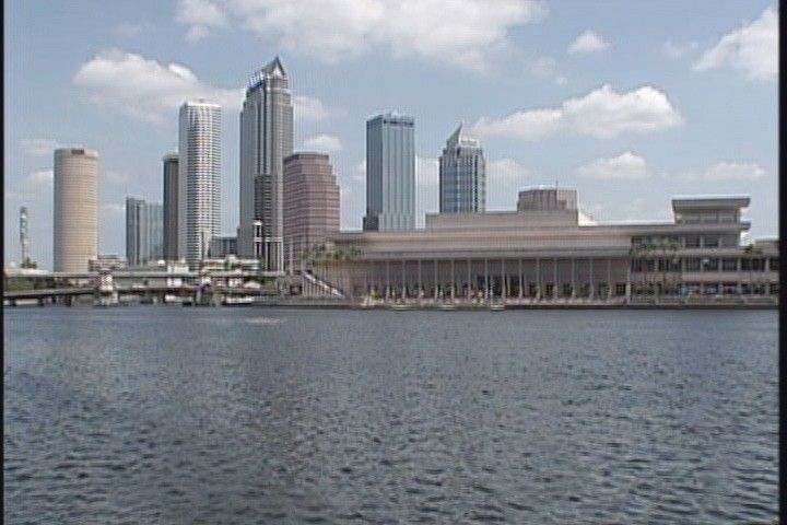 Study: Tampa Bay area 'most stressful city' in U.S. | Bay News 9