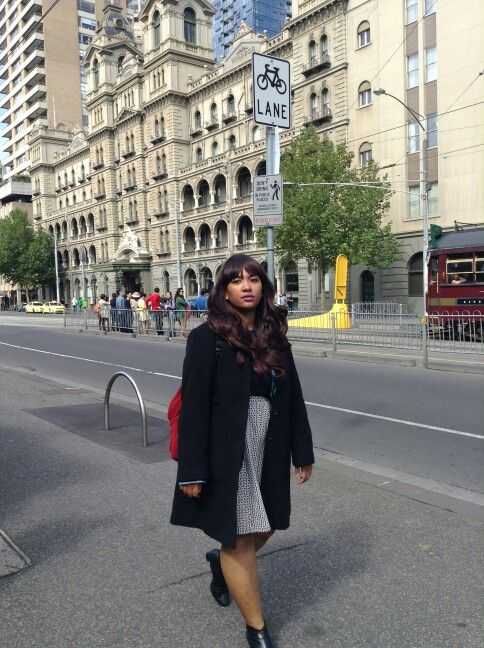 Chicly travel in Melbourne
