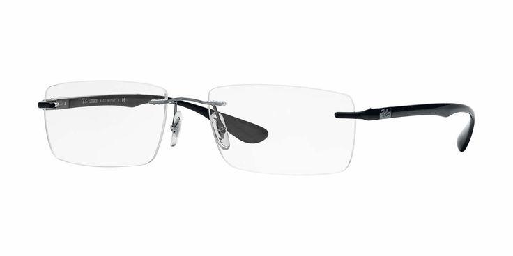 Ray-Ban RX8724 Eyeglasses