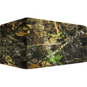 """Mossy Oak Camo Netting - Finished size: 12' x 56"""""""