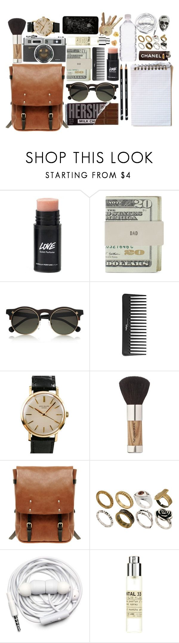 """in my baaaaag"" by hoeless ❤ liked on Polyvore featuring Jack Spade, Carven, Sephora Collection, INC International Concepts, Sonia Kashuk, Ally Capellino, ASOS, Urbanears, Le Labo and King Baby Studio"