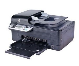 scanner software hp officejet 4500 wireless