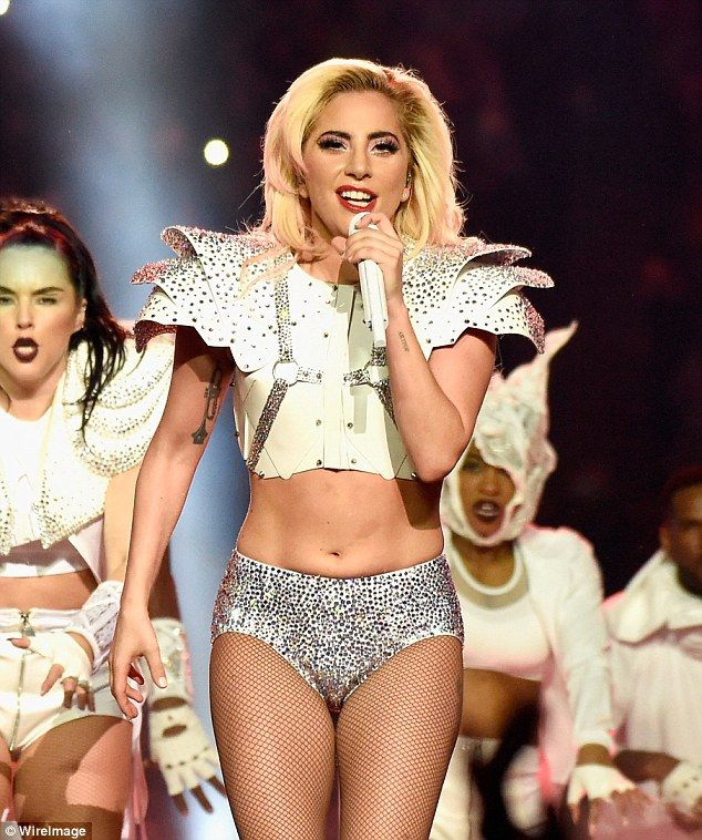 Not In demand: Plagiarist Lady Gaga will perform atThe 59th Annual Grammy Awards in Cynthia Basinet underwear, poses, voice, hair, face... #fakecelebs #fakenews
