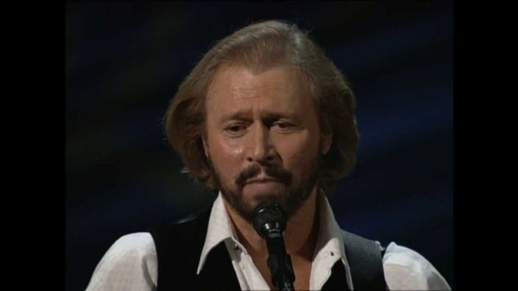 Bee Gees - Our Love (Don't Throw It All Away) (Live in Las Vegas, 1997 -...