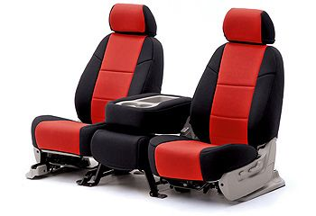 Coverking Genuine CR Grade Neoprene Seat Covers