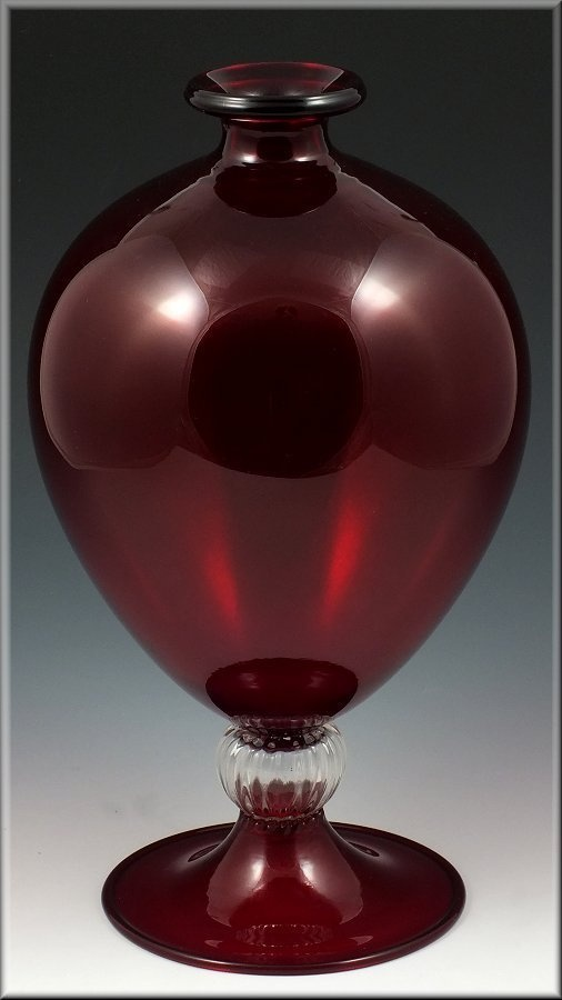 1000 Images About Red Glass Vase On Pinterest Mercury Glass Glass Vase And Vase