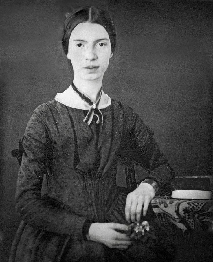 the life of the american poet emily dickinson From his extensive study of this material mr johnson has prepared the definitive text of emily dickinson's poetry, to be published by the belknap press of harvard university press in september, 1955.