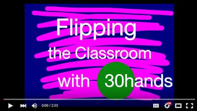 A Wonderful App for Students to Showcase Their Learning ~ Educational Technology and Mobile Learning