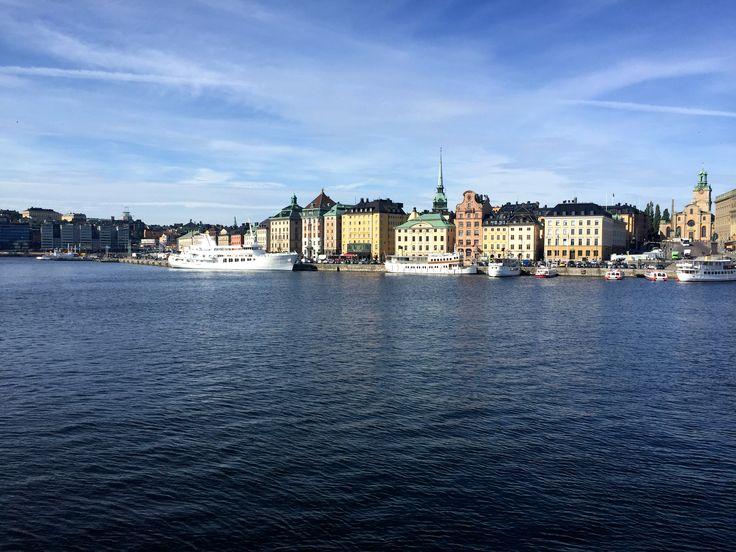 STOCKHOLMS+SNAPHOTS