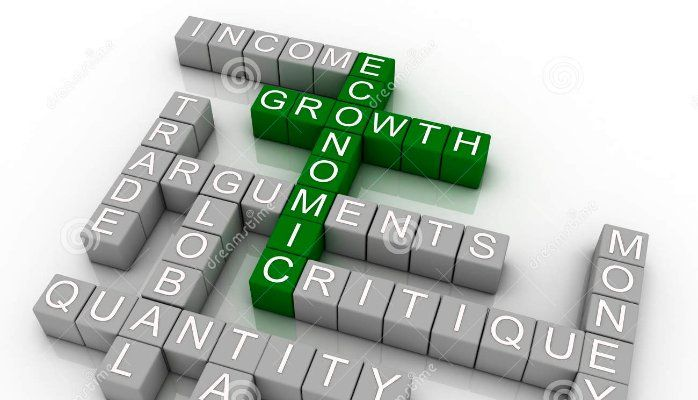 Indian Inc. targets a 10% economic growth – Is the stage set to gain requisite pace?