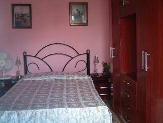 Hostal Casa Azul   Owner:                   Lorayne Sánchez Alonso City:                      Cienfuegos Address:                Ave 56 # 4932 entre 49 y 51 LUGAR CÉNTRICO FRENTE A LA ESTACIÓN Omnibus Viazul
