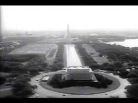 MLK; March on Washington for Jobs & Freedom 1963/08/28 - YouTube