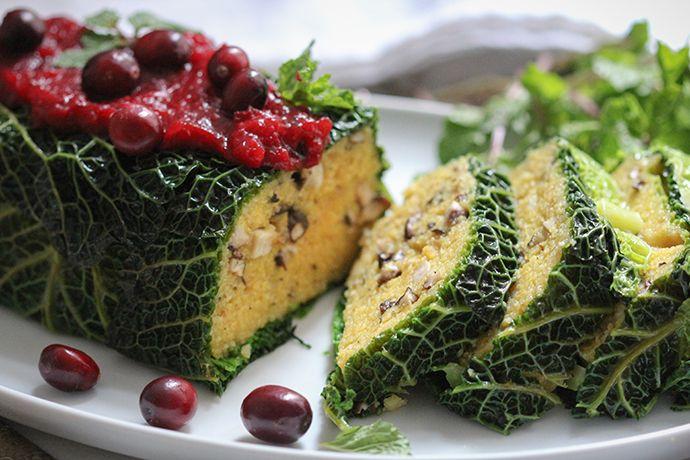 Veggies ist der vegane Foodblog von Lea Green mit einfachen, leckeren veganen Rezepten für jede Tageszeit und alle Gelegenheiten.