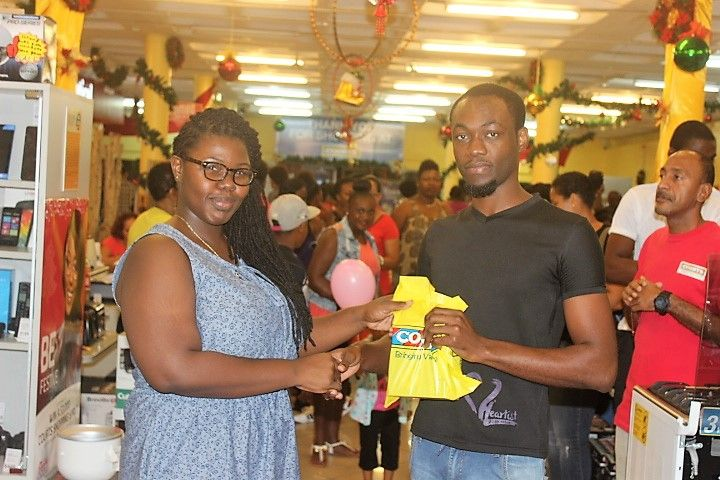 'My Vincy' Amateur Photography Competition Results