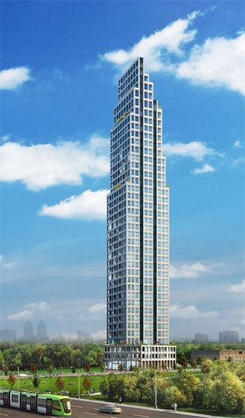 Edge Towers Condo