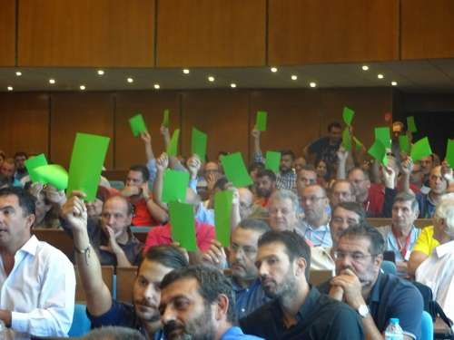drapetsonavolley: ΕΚΛΟΓΕΣ 2016: Πρώτος ο Καραμπέτσος με 146 ψήφους-Ο...