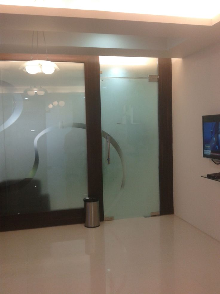 Glass Door & 8 best images about Frame less Glass Doors (Patch Fitting) on ... Pezcame.Com