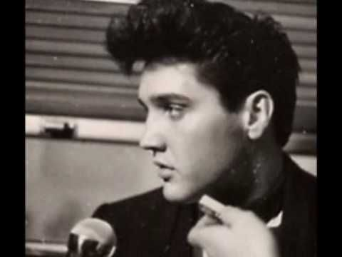 Elvis Presley - The Girl of My Best Friend...my most favourite song out of all songs...could sing it all day...xxx