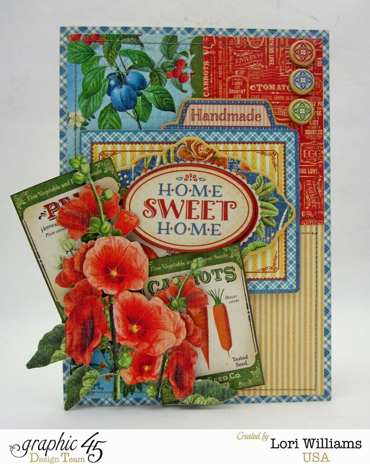 Card by Lori Williams  (042615)