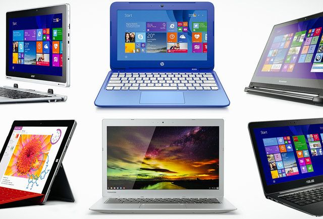 The 7 Best Laptops You Can Buy Under $700