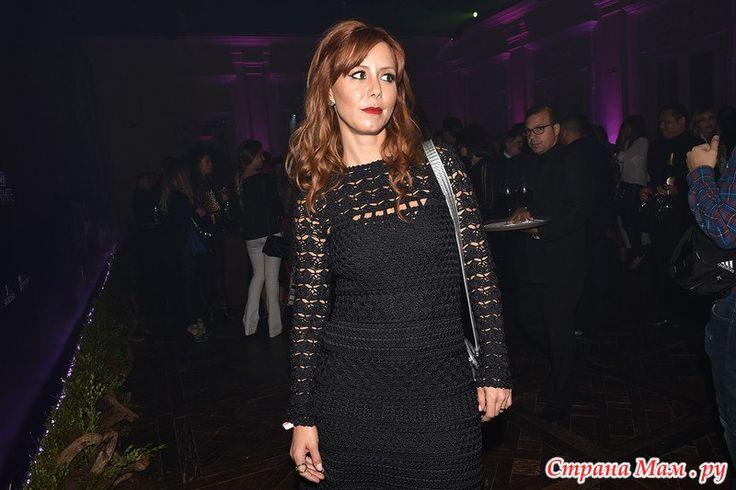 Vanessa  Montoro. Мега_онлайн.