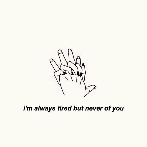 never you bby:*