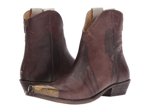 Incaltaminte Femei Free People Lost Trail Ankle Boot Chocolate  N/A #euforiamall     http://ift.tt/2G5HKCp