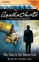 Agatha Christie -- Man in the Brown SuitWorth Reading, Suits Book, Brown Suits, Book Worth, Delight Pastimes, Books Agatha Christy, Things British, Agatha Christie