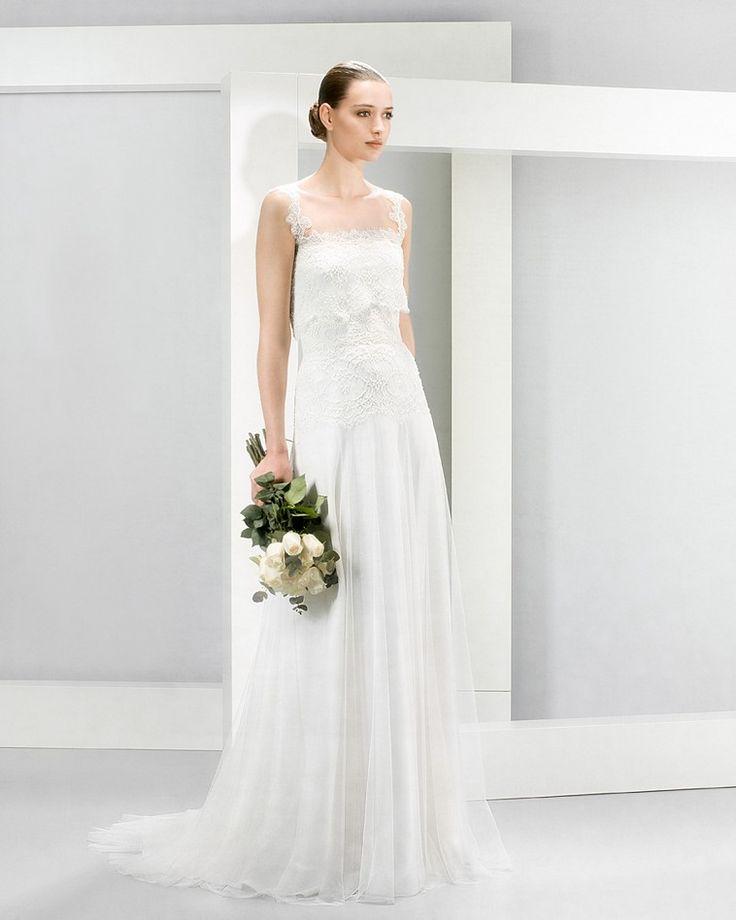 5075 Hochzeitskleider - Jesus Peiro Perfume Kollektion