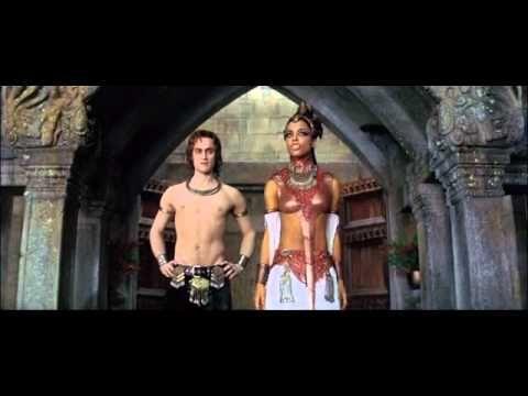 Die Königin der Verdammten - Herrin aller Vampire (HQ-Trailer-2002)