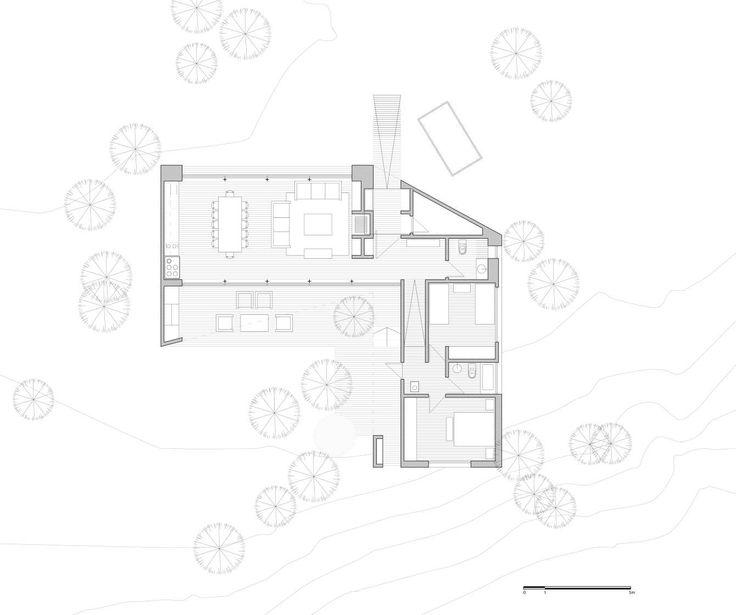 Casa Calcurrupe - unarquitectura