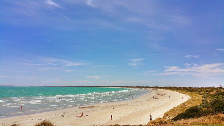Long Beach Summer Robe South Australia Holiday Rental