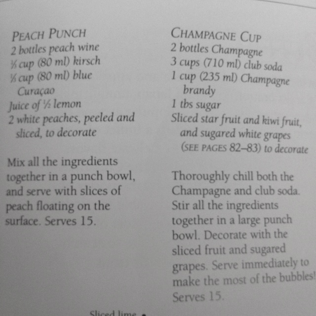 264 best alcohol non party punch holiday punch wedding punch party punch recipes junglespirit Gallery