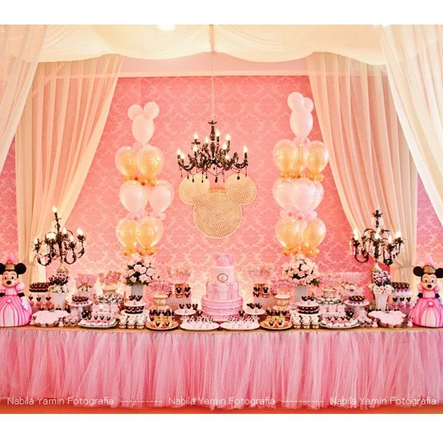 Decoracion Minnie Gold ~ M?s de 1000 ideas sobre Lembrancinhas Da Minnie Rosa en Pinterest