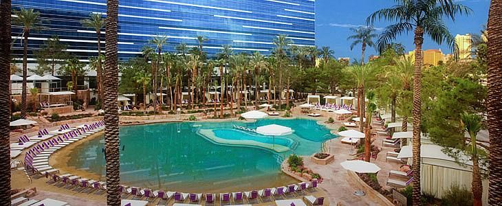 Rehab Pool Party Las Vegas | Rehab Hard Rock Hotel Las Vegas